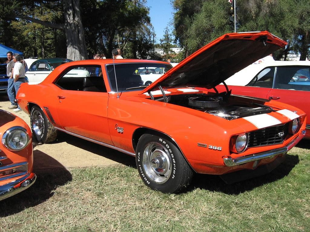New Chevrolet Camaro Redwood City >> 1969 Chevrolet Camaro Super Sport | 1969 Chevrolet Camaro SS… | Flickr