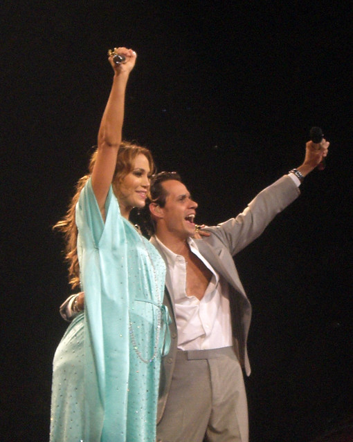 Marc Anthony Tour