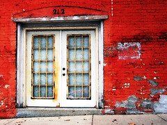 door 212 | by Aunt Owwee