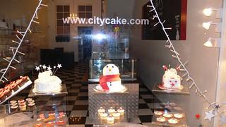 Eden Cake Shop Lokhandwala Menu Card