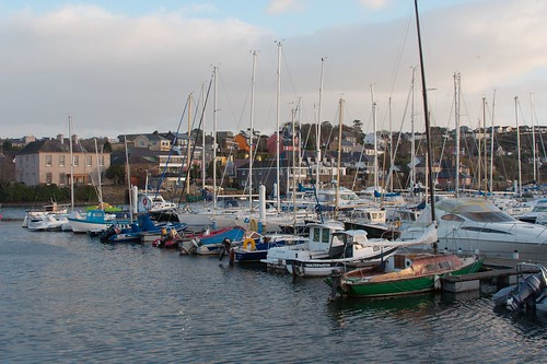 Kinsale Boats 4 | by Rich Renomeron