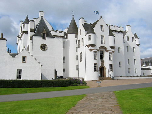 Blair Castle | by RJStew