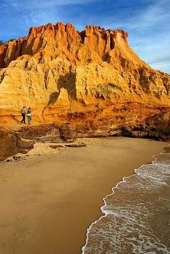 Red Bluff Black Rock Victoria Australia Img 0816 Red Bl Flickr