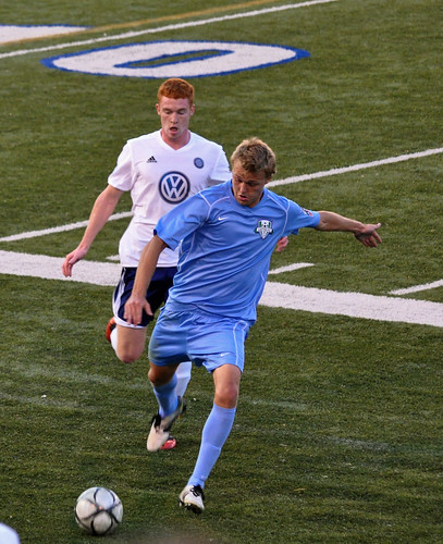 Chattanooga FC vs Jacksonville 05072011 12 | by Larry Miller
