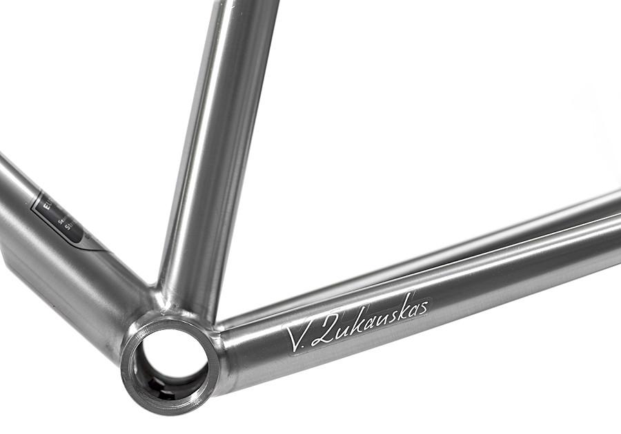WITTSON Suppresio road race titanium frame set   - road race…   Flickr