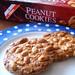 Bargain Peanut Cookies from Sainsburys