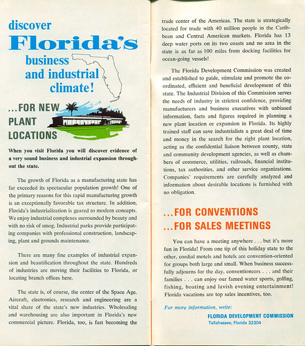 Industry page, Florida...