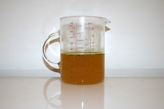 17 - Zutat Gemüsebrühe / Ingredient vegetable stock