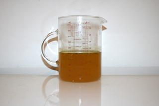 17 - Zutat Gemüsebrühe / Ingredient vegetable stock