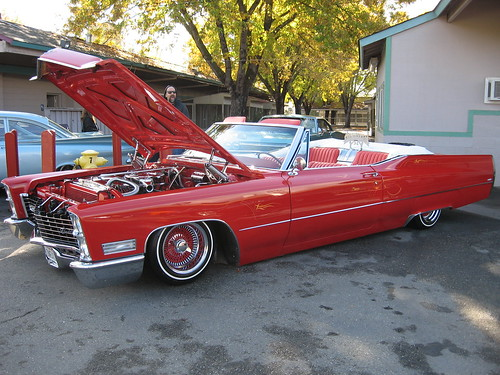 Cadillacs Sports Cars For Sale