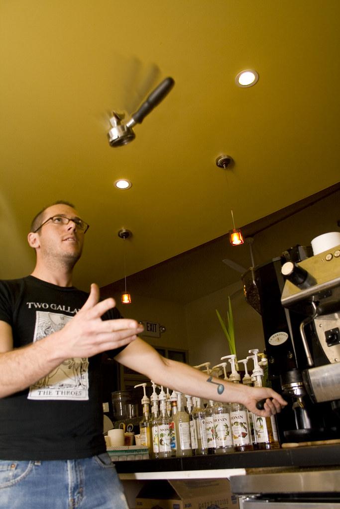 Bibo Coffee Jobs