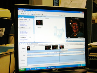 Windows Movie Maker | by Dan Kennedy's Pix