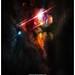 Protostar Cosmique