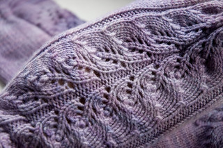 Baudelaire in Posh Yarn Lucia | by Bockstark Knits
