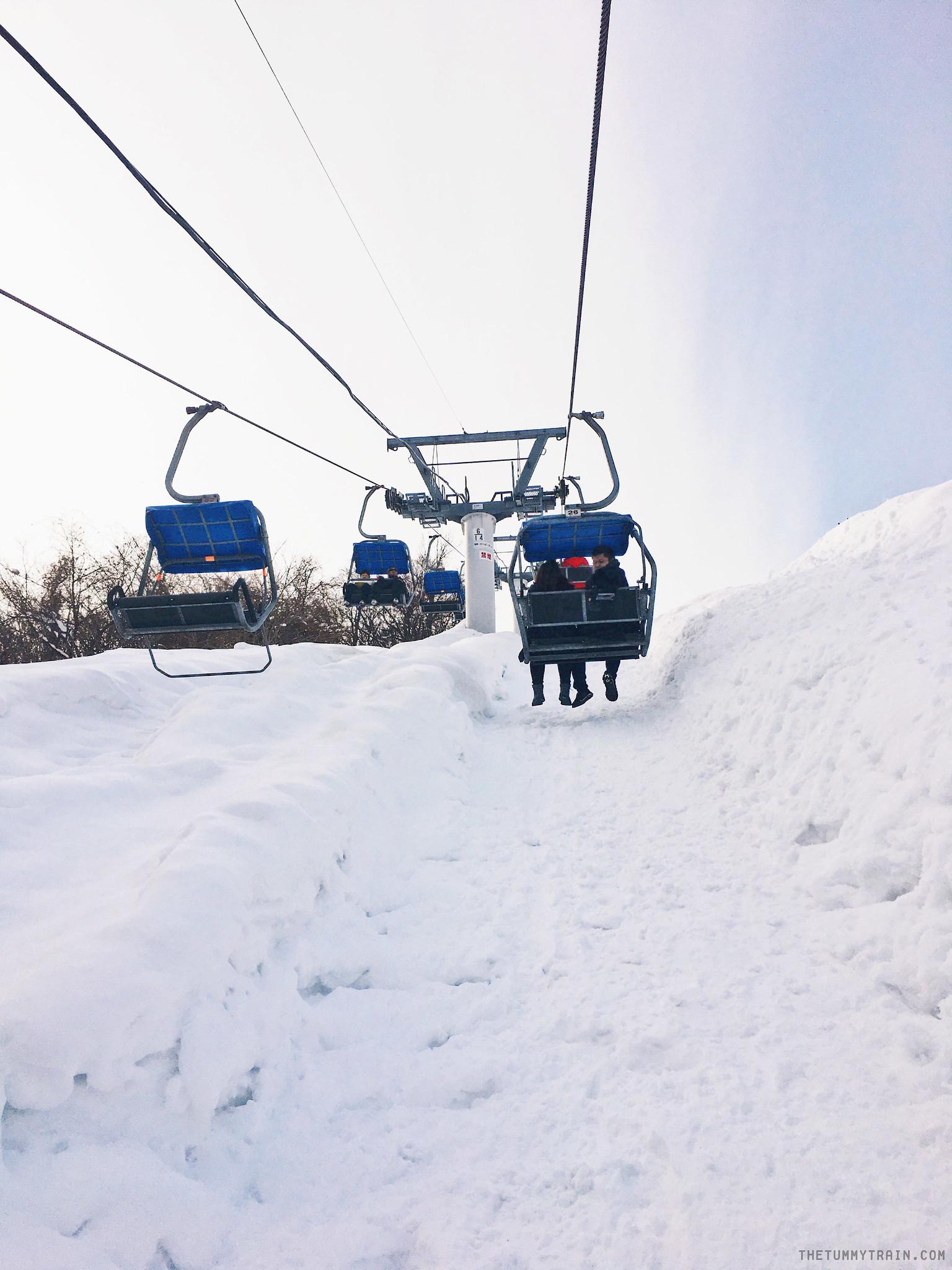 32101948663 4655b15829 k - Sapporo Travel Diary 2017: Lifting off to the Okurayama Ski Jump Viewing Lounge