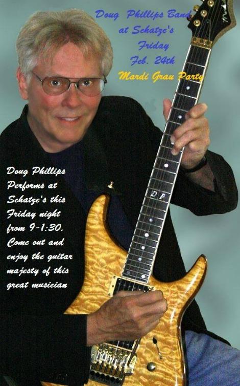 Doug Phillips 2-24-17