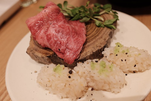 かいのみ 焼肉寿司 津田沼 焼肉寿司 10