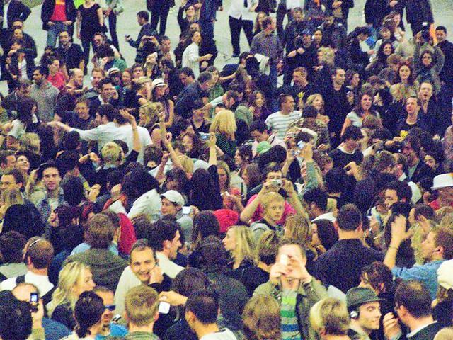 Clubbing Mode