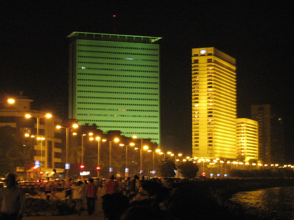 Image Result For Marine Drive Building