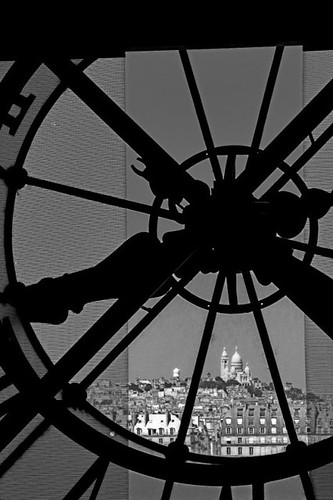 Musee D'orsay | by wicks_photo