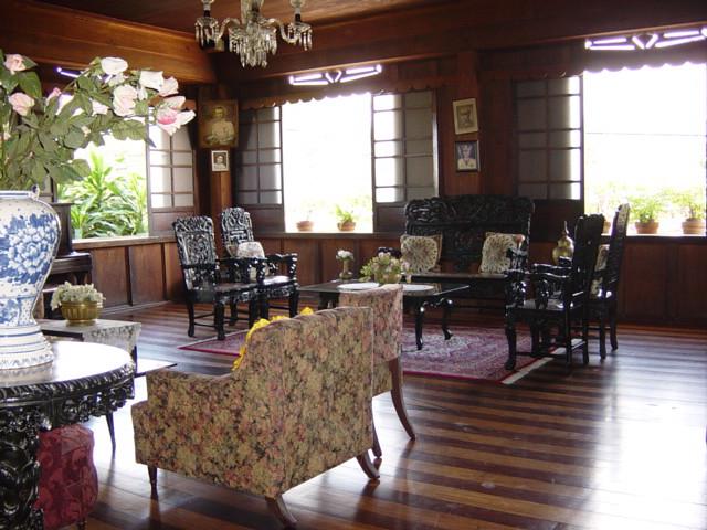 Atega Ancestral House At Cabadbaran City Department Of