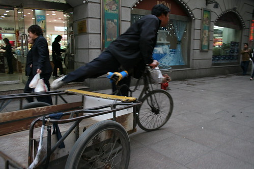 Flatbed Bike | by mobil'homme