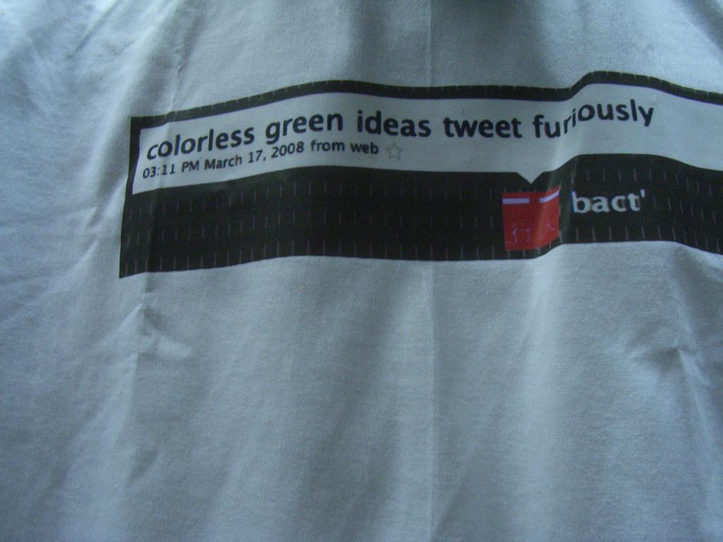 twitter-shirt: chomsky