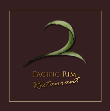 Pacific Rim Logo   Restaurant Logo Design - Summer 2008 ...
