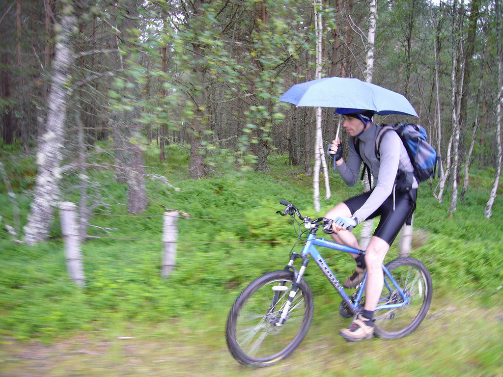 mountain biking in the rain around the cairngorms a new wa flickr