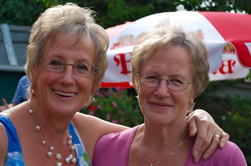 My Amazing Aunts