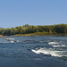 Susquehanna Panorama at Liverpool, PA
