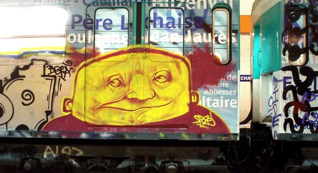 Flickr photo sharing - Porte de charenton metro ...