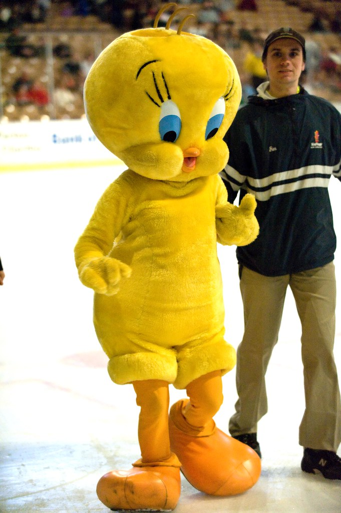 Image Result For Images Of Tweety