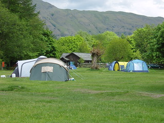 Great Langdale - National Trust Campsite | by Frosted Peppercorn