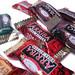 Rausch Plantagen Schokolade Single Origin Minis I