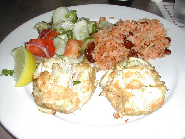 Phillips Crab Cakes Shipped