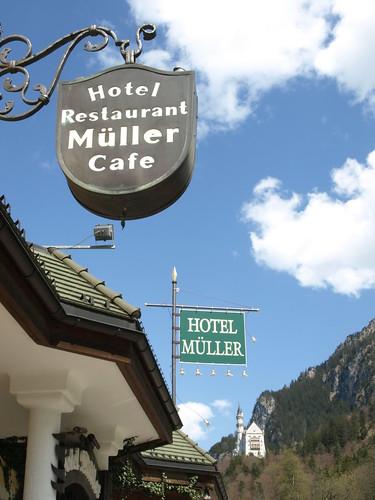 Hotel In Schwangau De