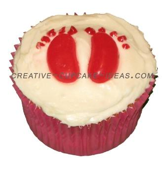 Easy Cupcake Decorating Ideas For Valentines Day