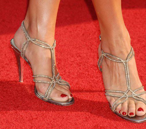 kate walsh feet | sexy celebrty feet | r.rizon | Flickr