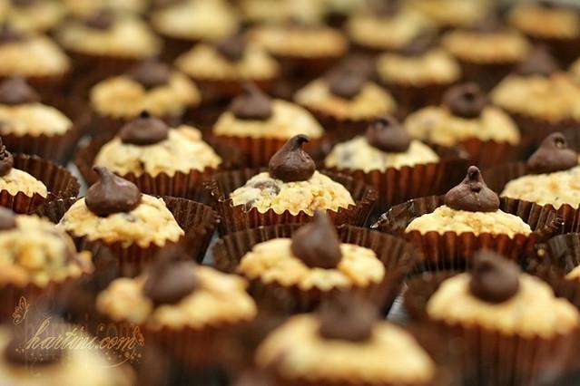 Chocolate Chip Mini Bundt Cake Recipes