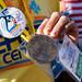 EPCOT Center Opening Medallion back