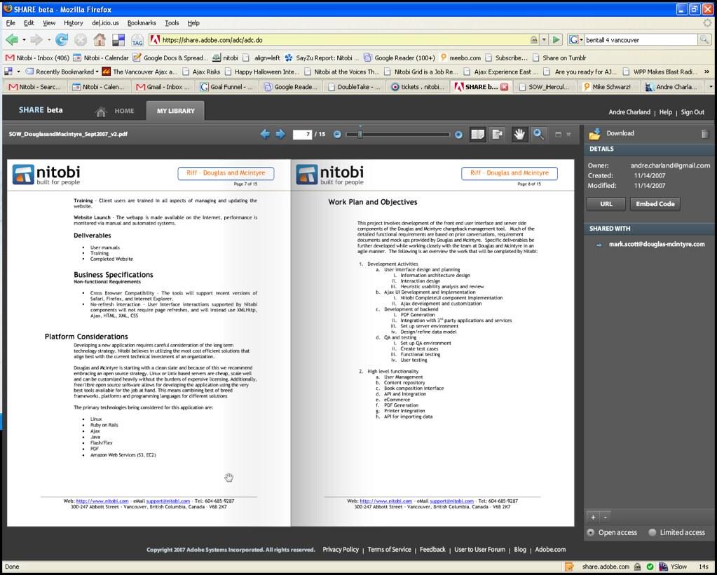 Adobe 3d pdf viewer mac