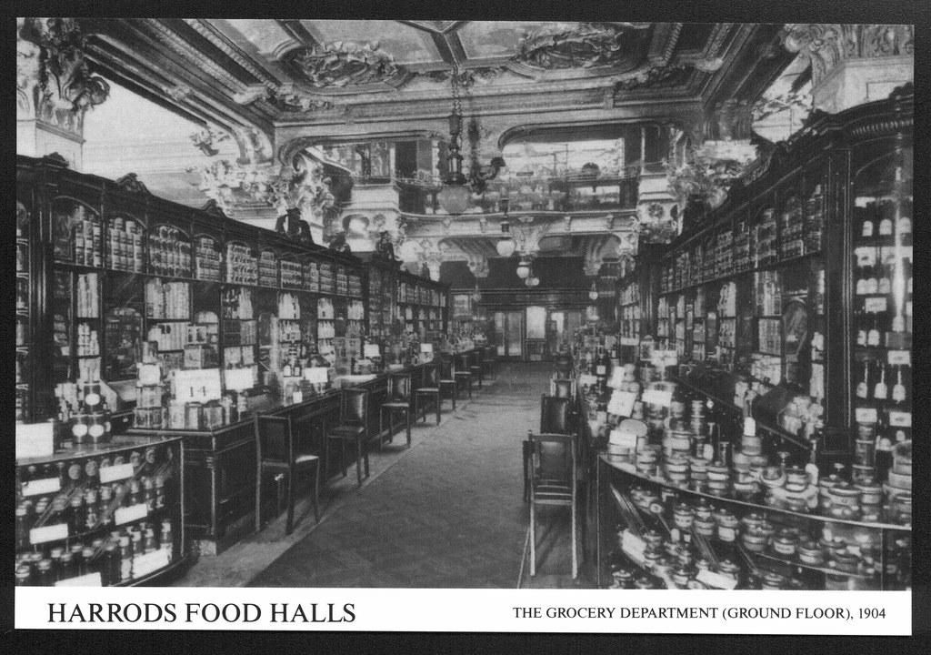S London Food