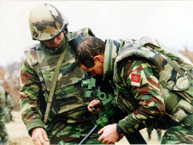 Les F.A.R. en Bosnie  IFOR, SFOR et EUFOR Althea 32557728030_62b4e13a16_o