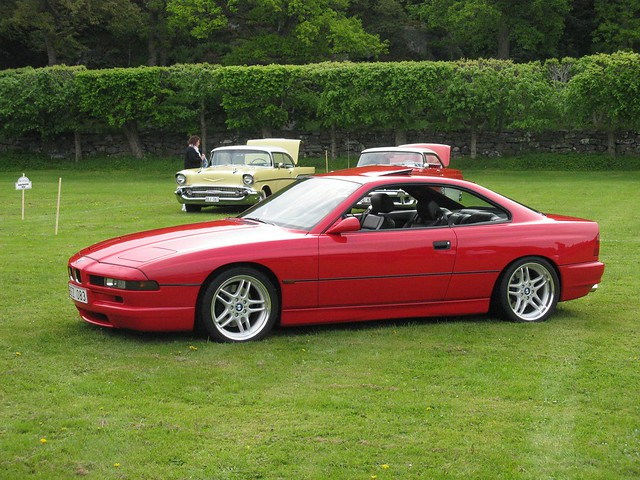 Bmw 840 Ci Sport Explore Nakhon100 S Photos On Flickr
