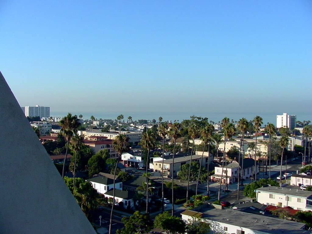 Delfina Santa Monica Ca Hotel