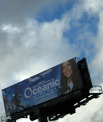 LOST: Oceanic Airlines, Now Flying Out of Miami | by Meadaura
