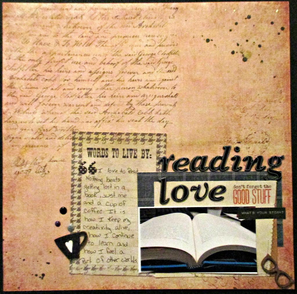LOAD18 - Reading