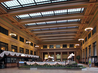 Union Depot Interior | by MSPdude