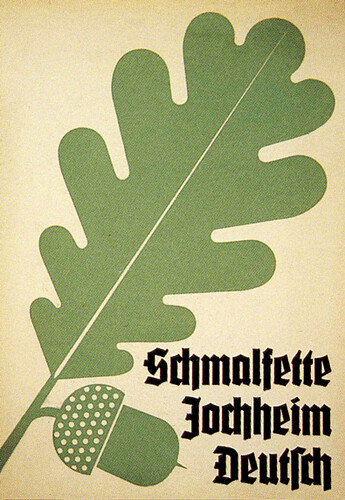 German graphic design